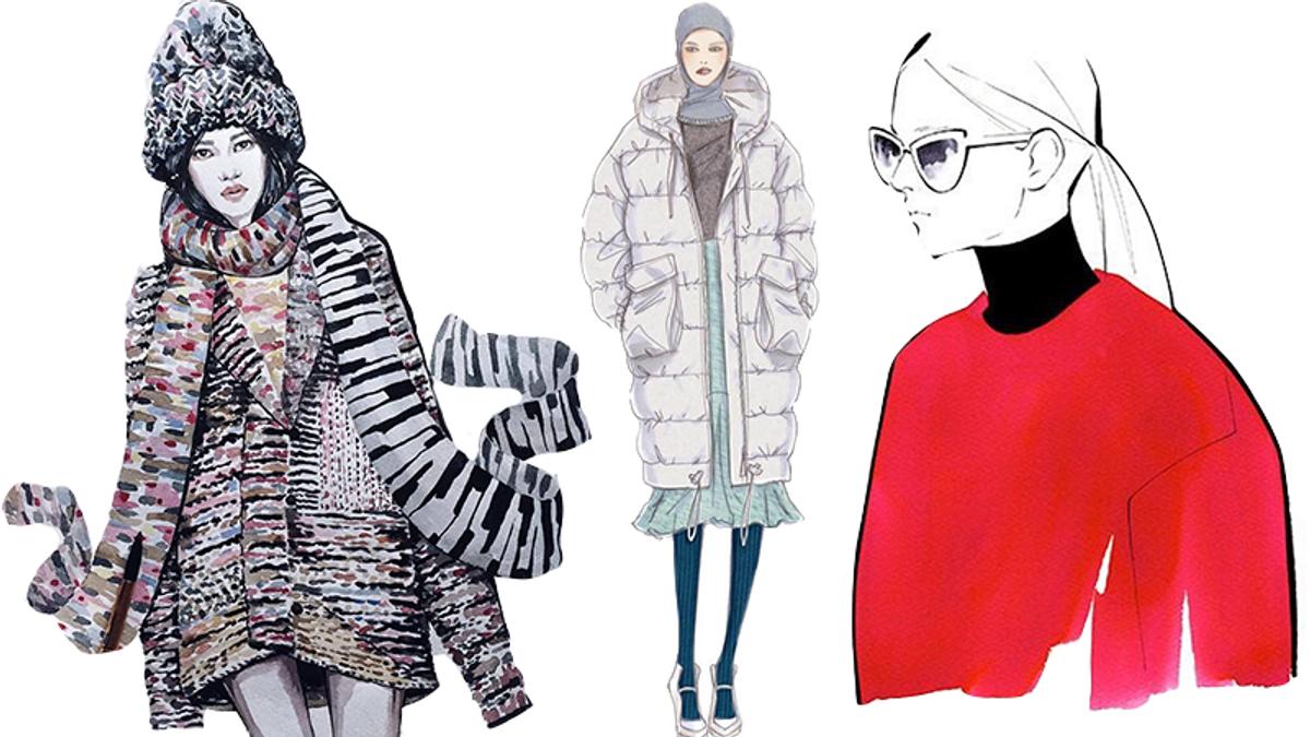 ДНК бренда, аутфит и кампейн: что означают эти fashion-термины