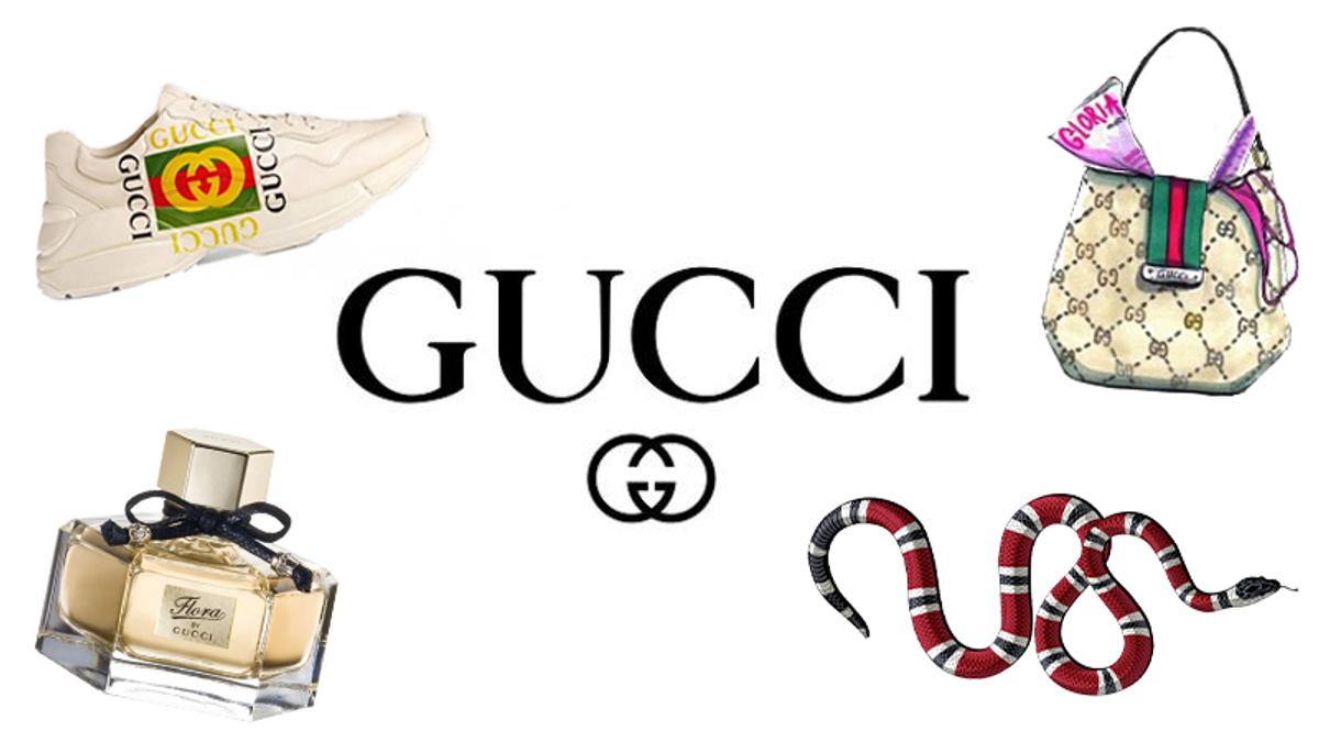История создания Gucci