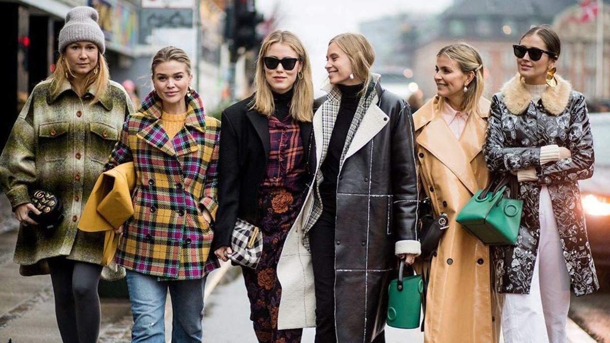 Трендовые куртки 2020-2021: что мы будем носить осенью и зимой