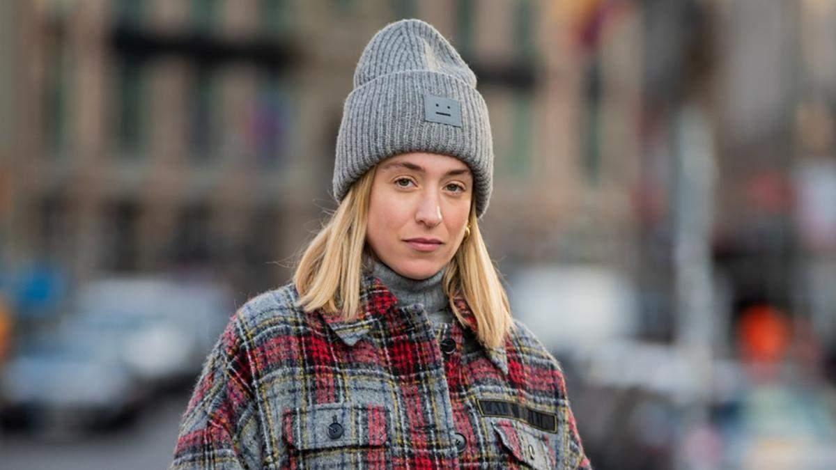 Самая популярная одежда в этом сезоне – шакет: стильные образы