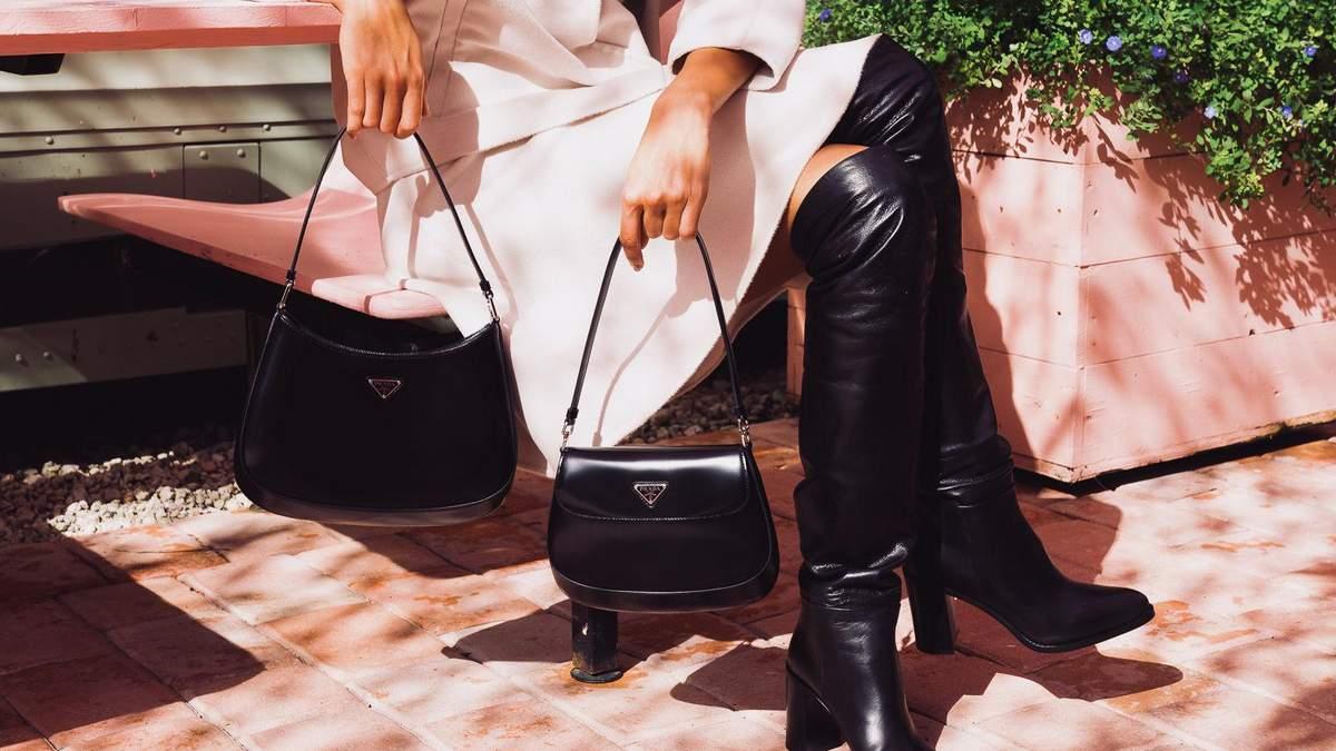 Найпопулярніші сумки 2020 року: 5 моделей, які носили знаменитості