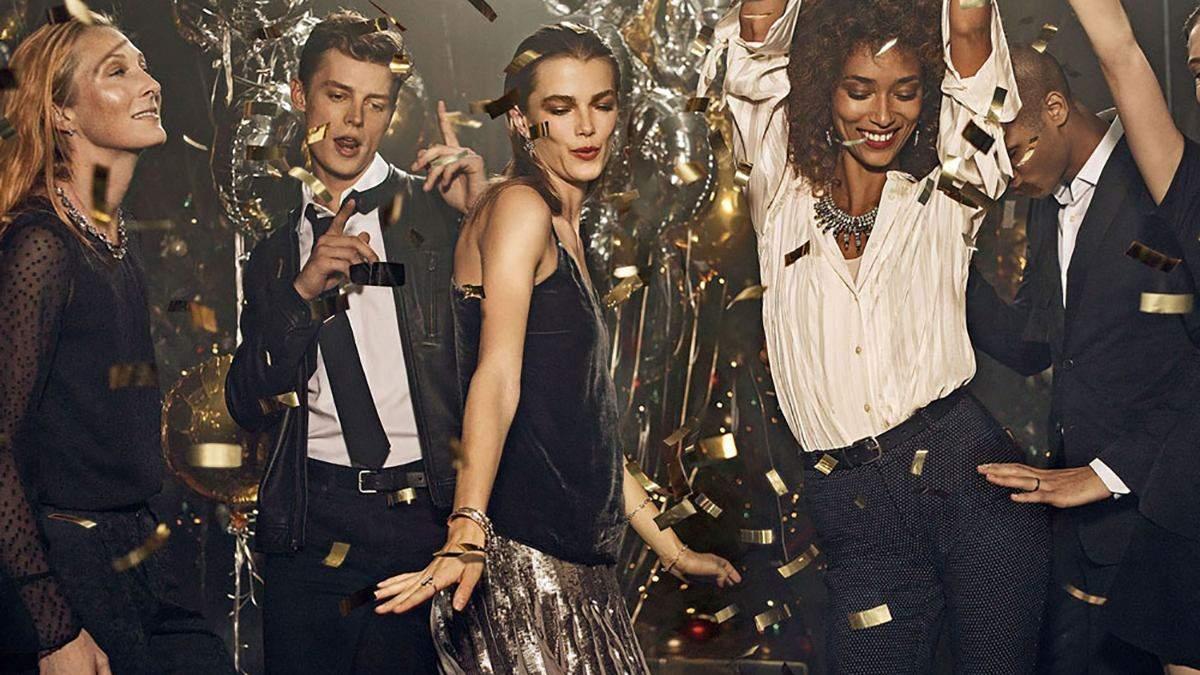 7 ідей новорічних аутфітів: стильне вбрання, яке зробить ваш образ неперевершеним