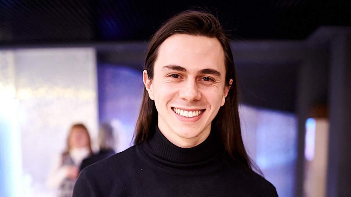 Дизайнер Жан Гріцфельдт показав модні кольори зими: фото