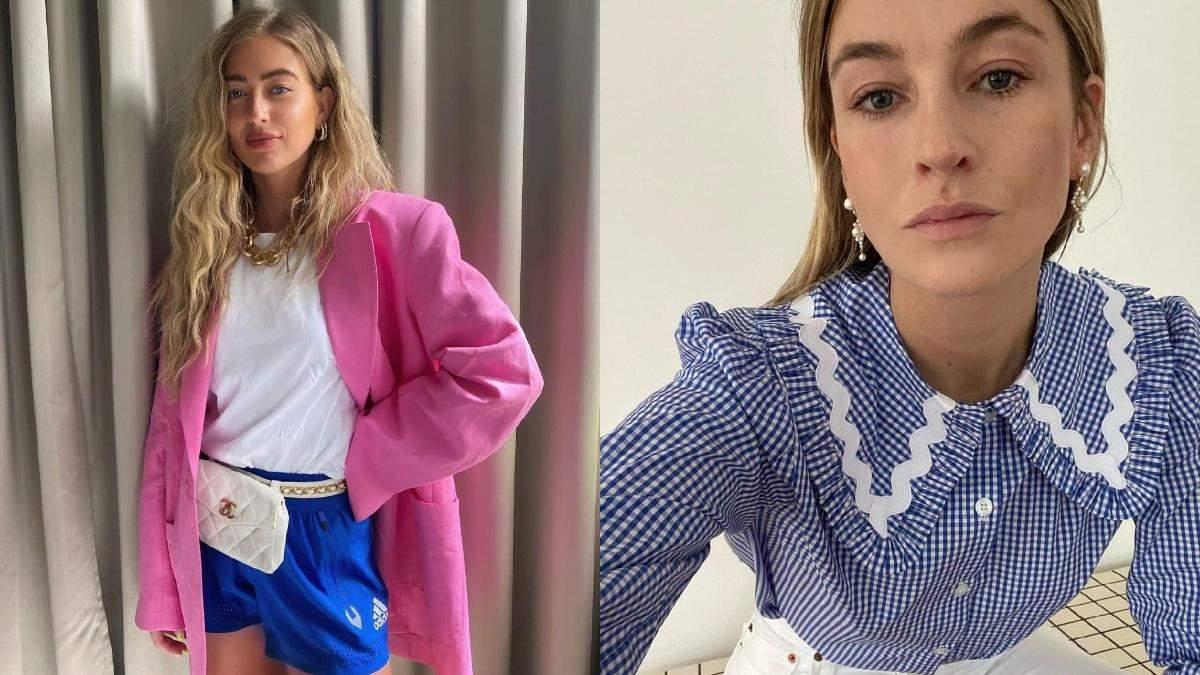 Спортивные шорты и рикрак: какие микротренды спасут ваш гардероб в 2021 году
