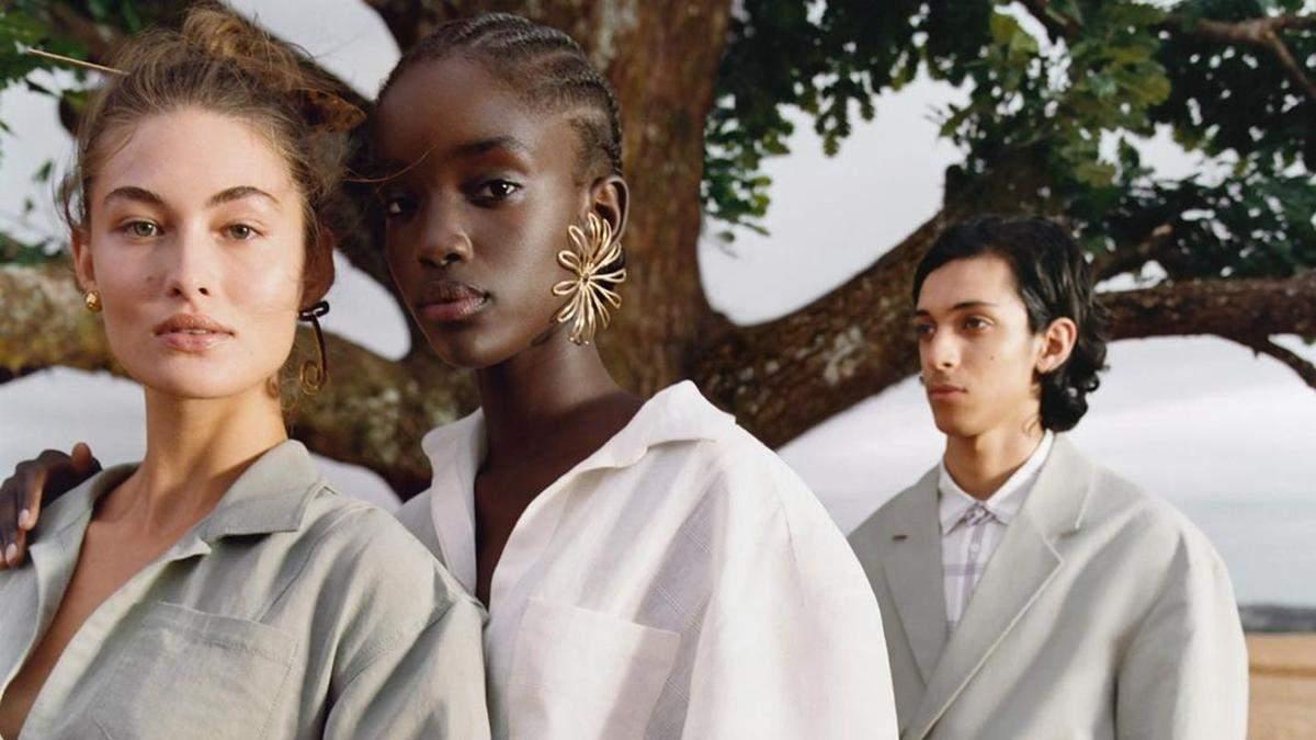 Jacquemus представив рекламу літньої колекції: фото