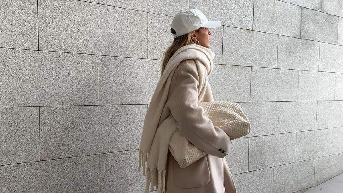 Стильные головные уборы на зиму 2021: фото