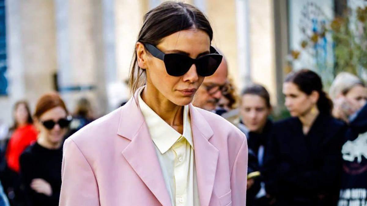 Головний колір весни – рожевий: які відтінки обирати та з чим поєднувати