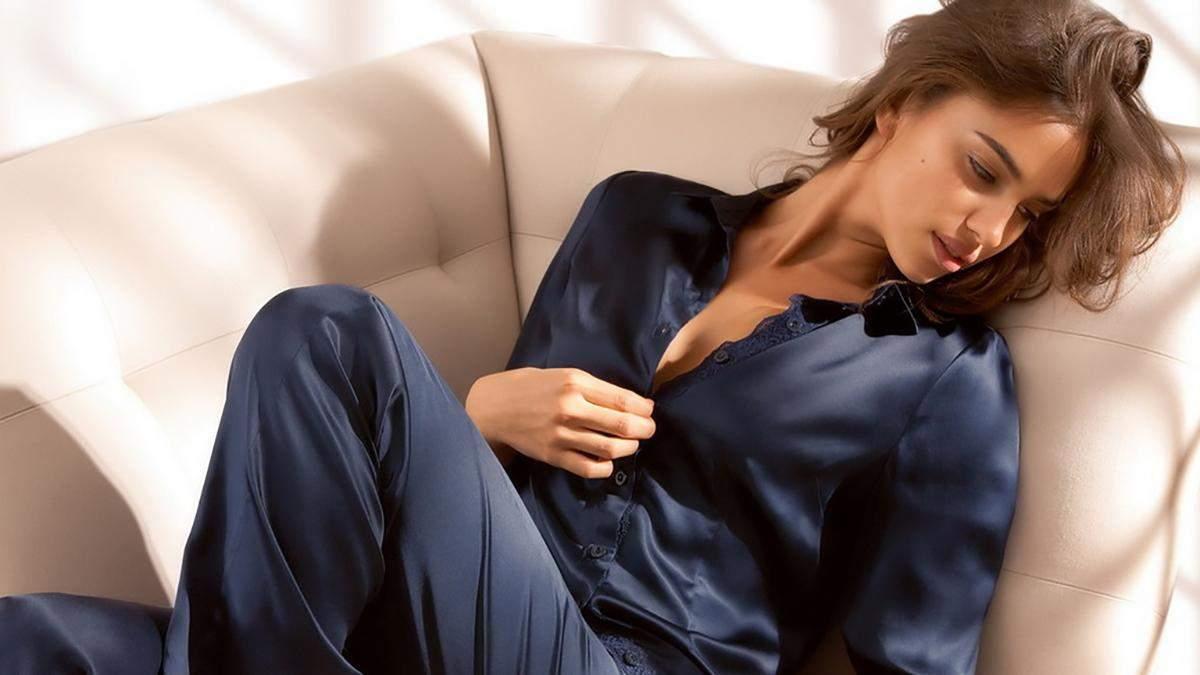 Образи для роботи вдома: добірка комфортного і гарного одягу