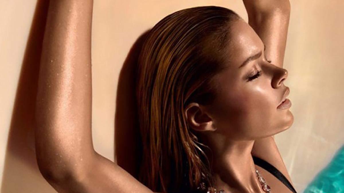 Супермодель Даутцен Крус святкує 36-річчя: добірка найспекотніших фото популярної білявки