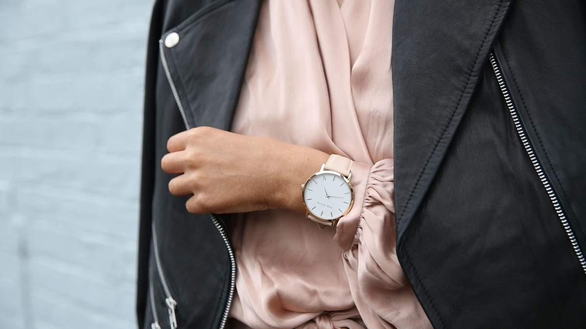 Як обрати жіночий годинник: корисні лайфхаки
