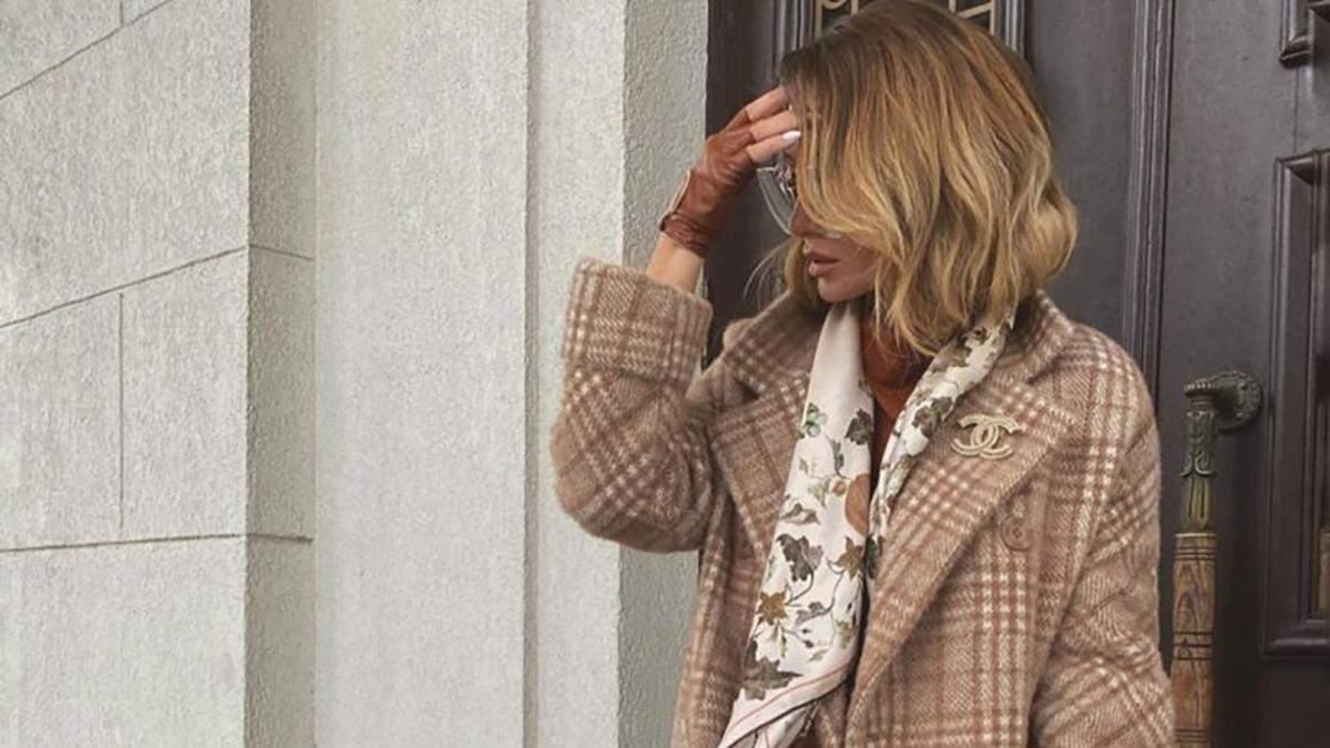 Трендові пальта весни 2021: стильні варіанти