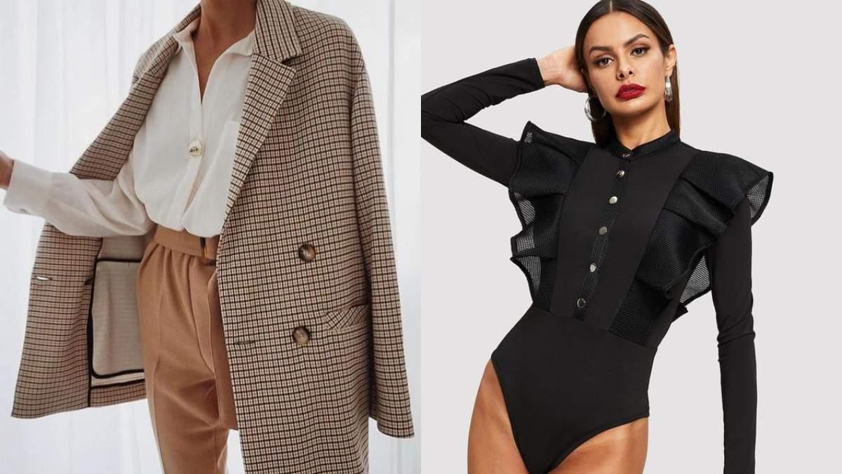 Створюємо декілька образів з одного елементу гардеробу: стильні варіанти