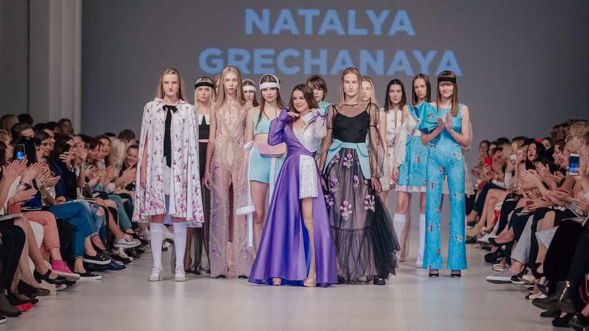 Как пройдет Ukrainian Fashion Week: расписание показов