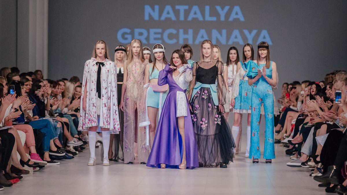 Ukrainian Fashion Week 2021: расписание показов в условиях пандемии