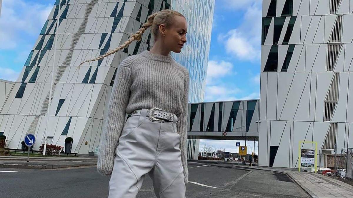 Неделя моды в Копенгагене: 5 streetstyle-трендов