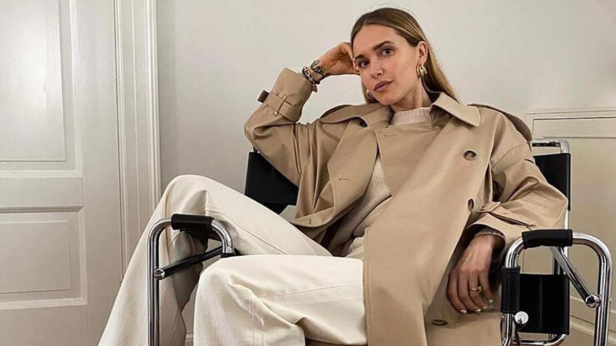 Широкі штани – головний фасон весни: з чим їх поєднувати, щоб стильно виглядати