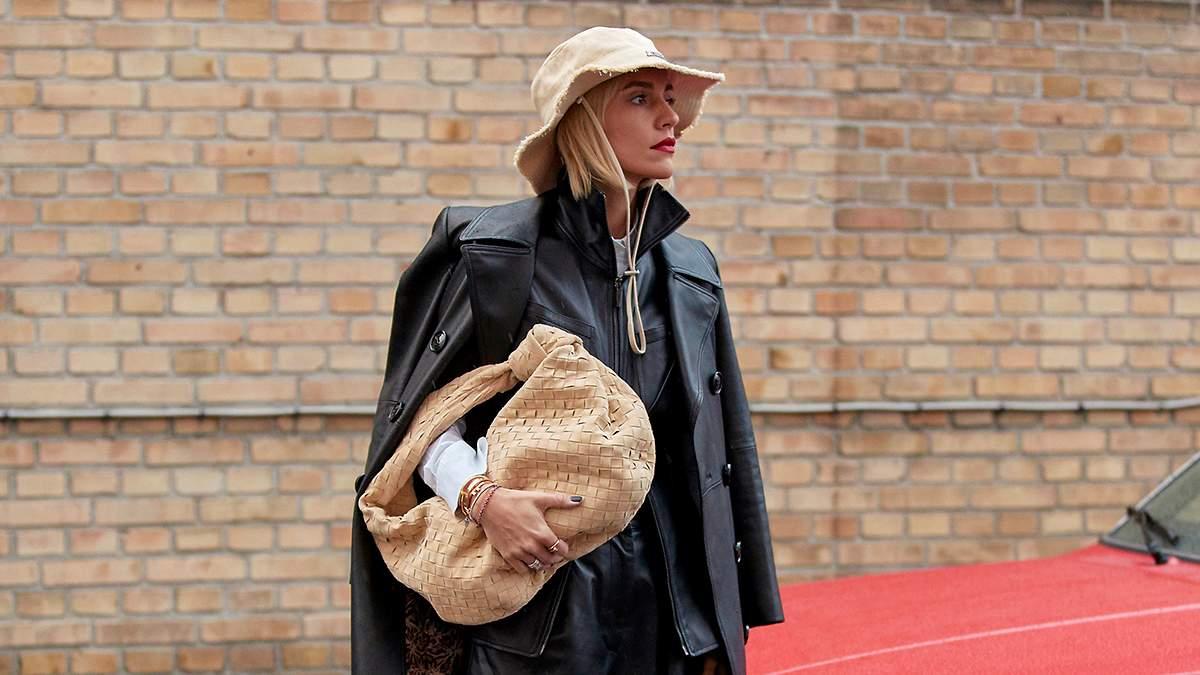 5 весенних streetstyle-трендов: изысканные элементы гардероба
