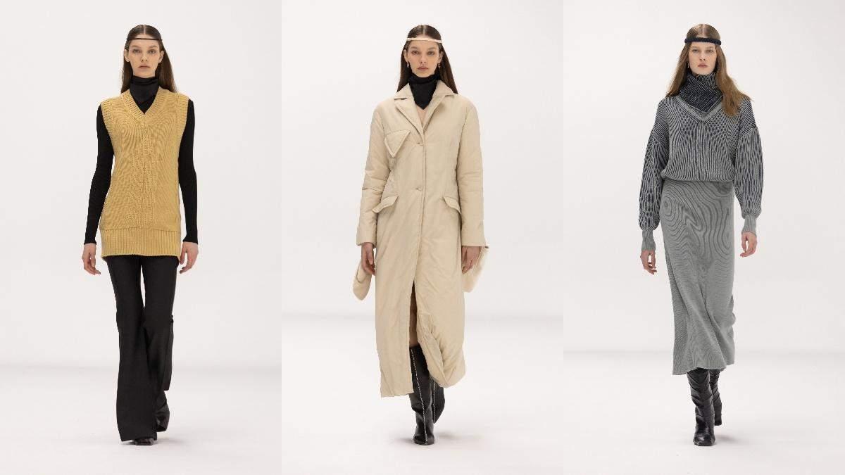Тиждень моди у Нью-Йорку: український бренд BEVZA представив колекцію осінь-зима 2021/2022