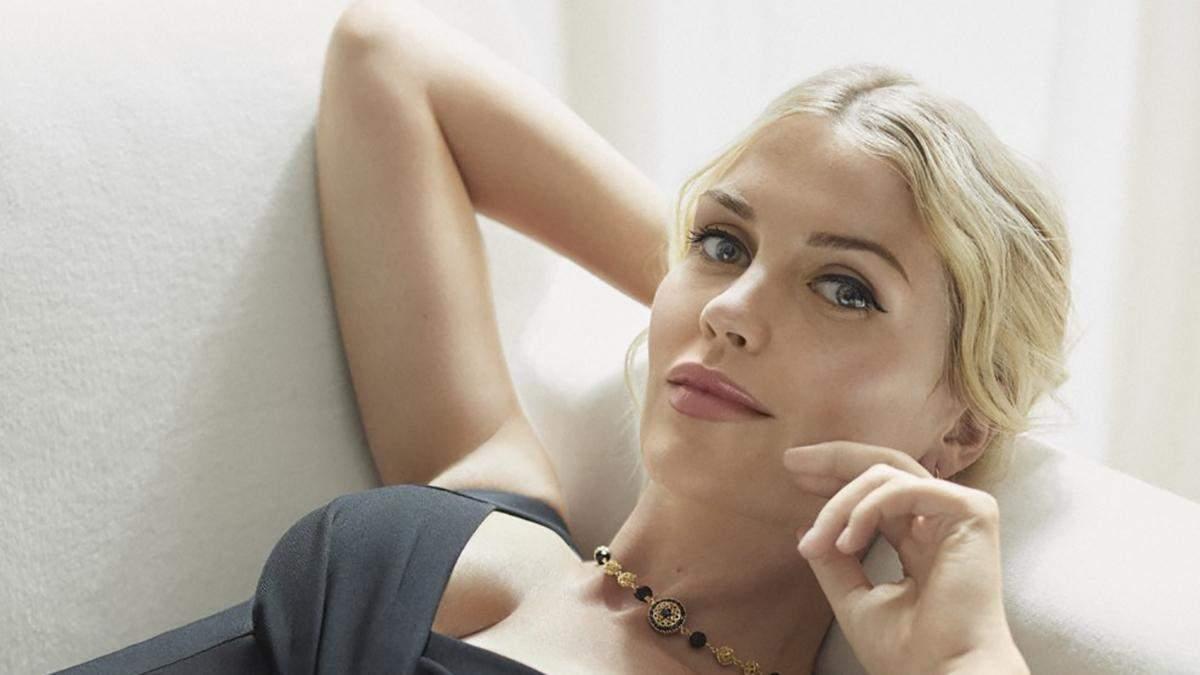 Леди Китти Спенсер стала послом Dolce & Gabbana