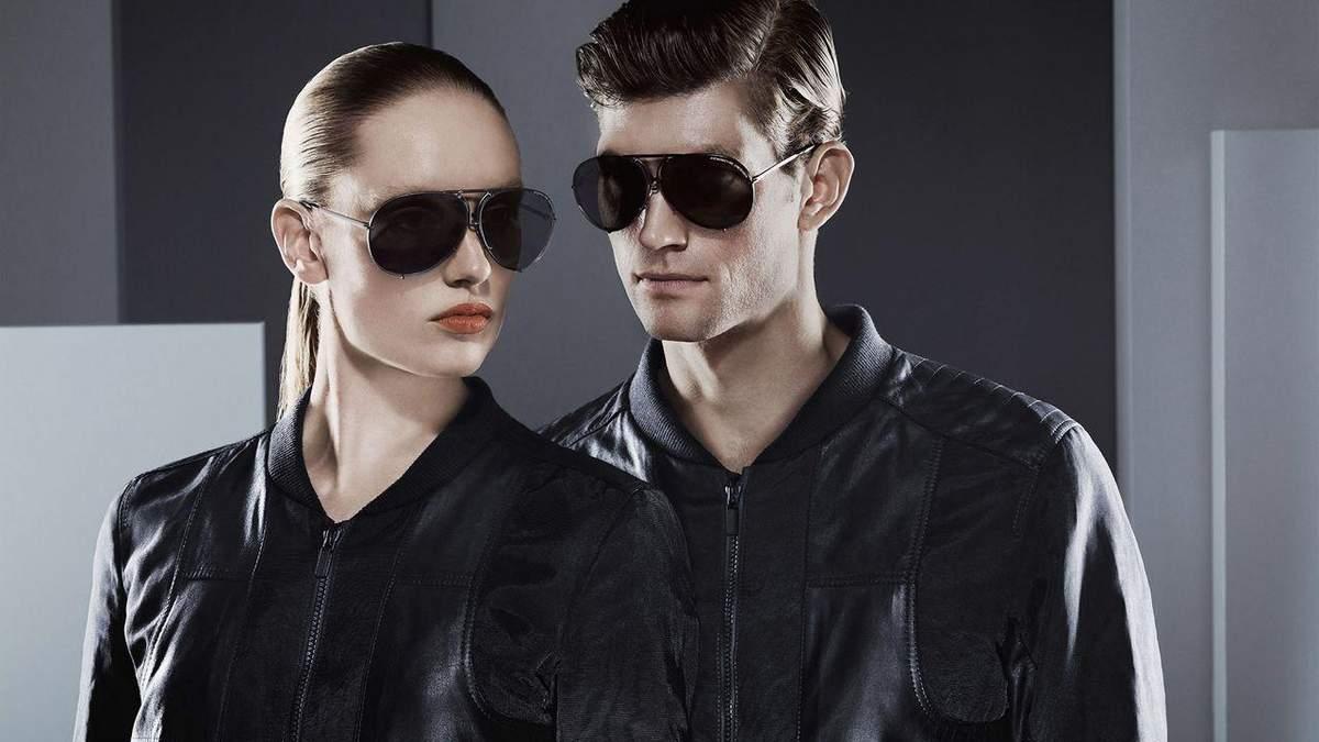 Трендові окуляри 2021: фото