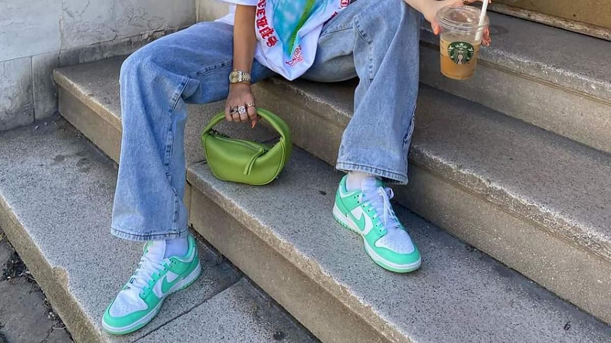 Культовые модели кроссовок, которые вы можете купить этой весной