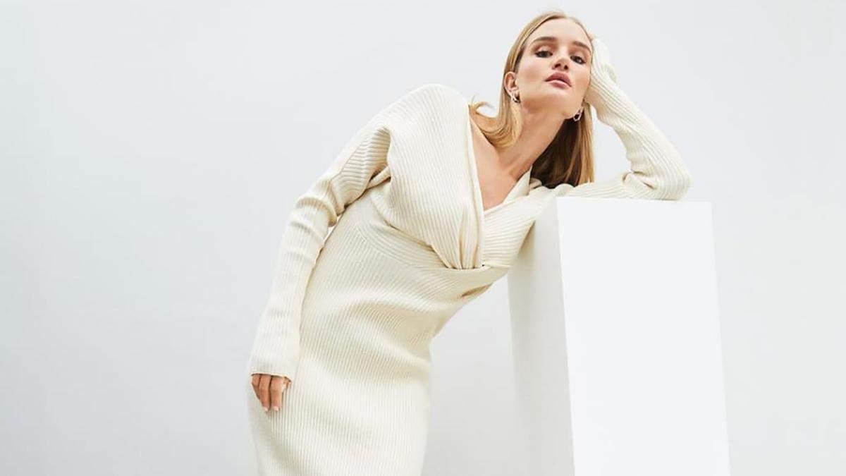 Розі Гантінгтон-Вайтлі показала вишукане вбрання