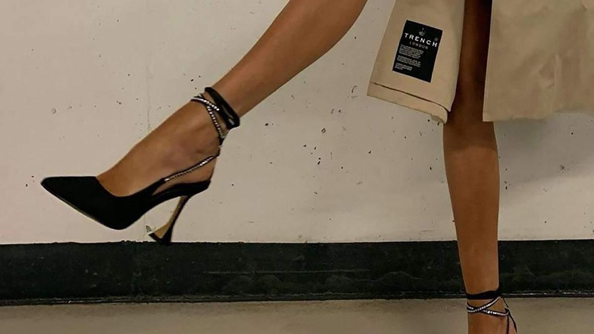 Як носити туфлі-човники кожного дня: важливі поради