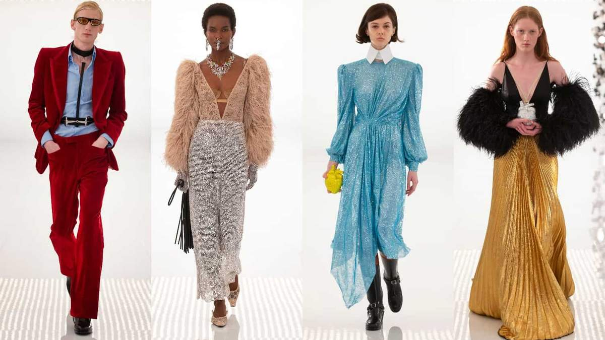 Буде вау: що відомо про колаборацію Gucci та Balenciaga