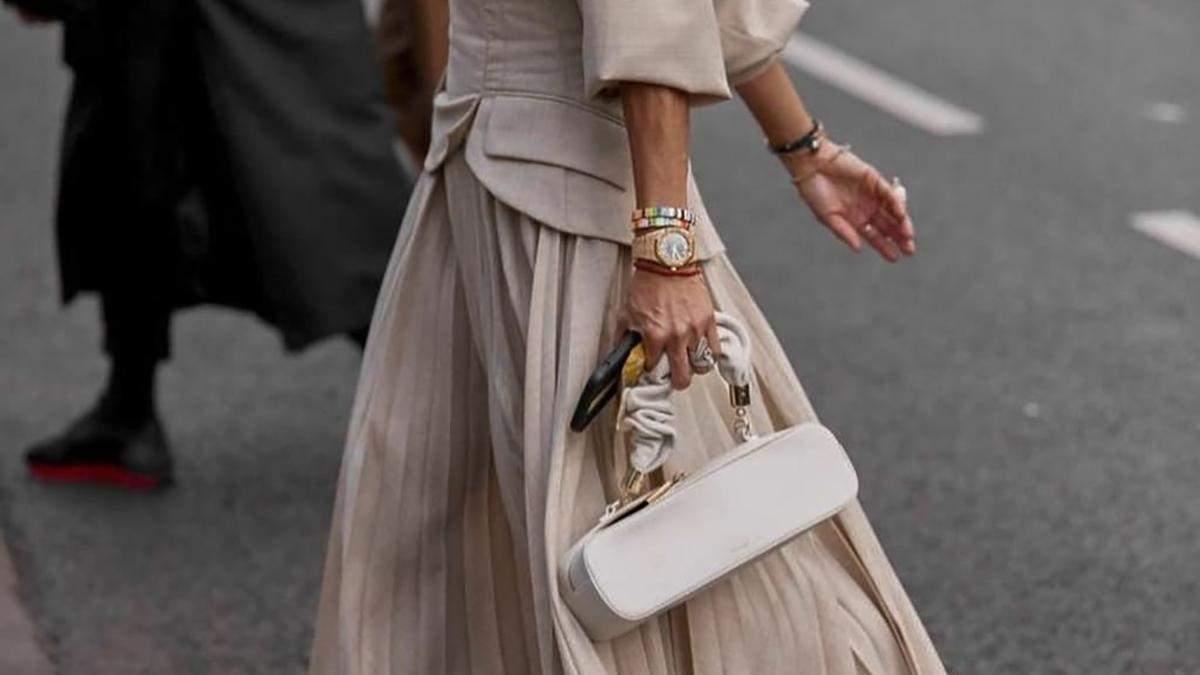 Актуальные юбки 2021 года, которые украсят ваш гардероб: интересные модели
