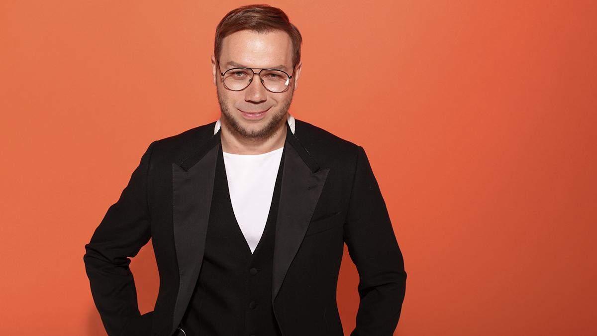 Андре Тан назвав окуляри, які підійдуть різним формам обличчя: цікава добірка