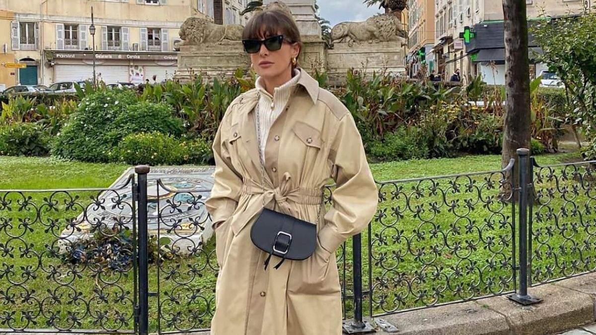 Как одеваются француженки весной: основные элементы стильного гардероба