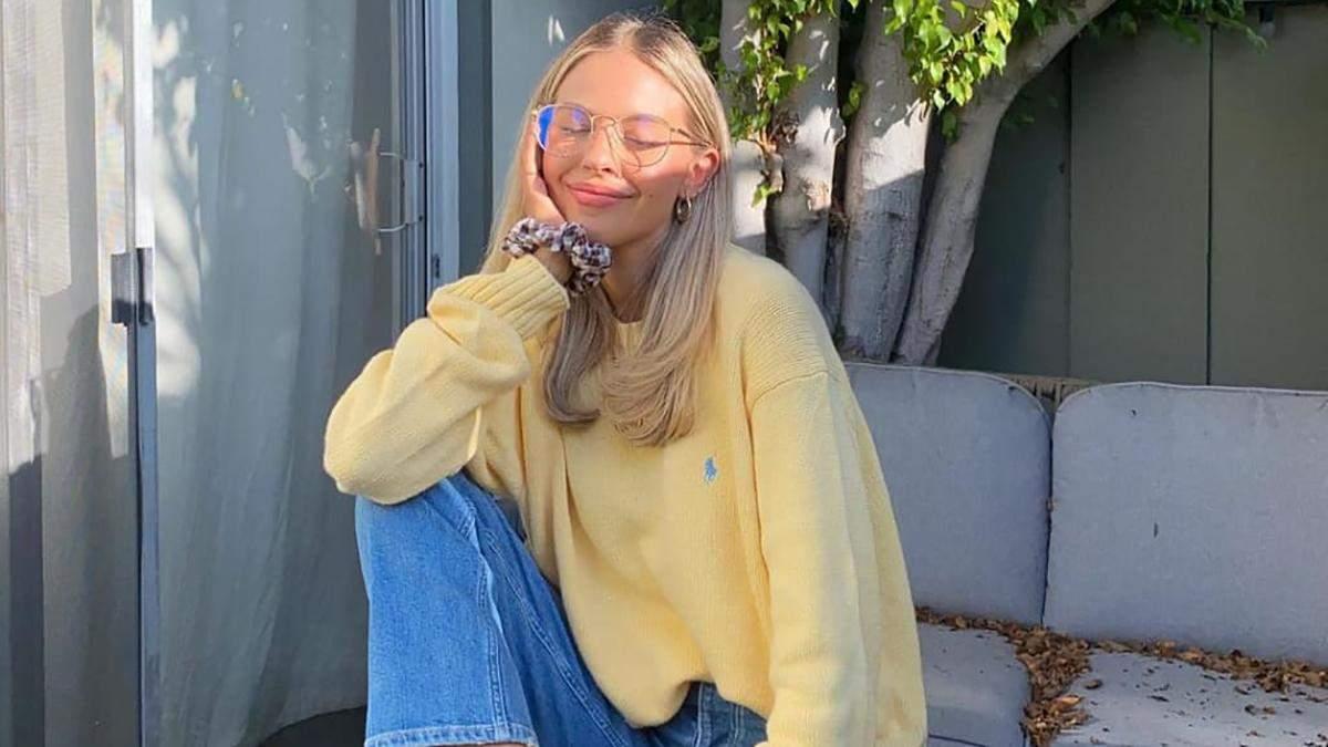 Лимонний – ніжний відтінок цієї весни: які речі радять придбати інстаграм-модниці