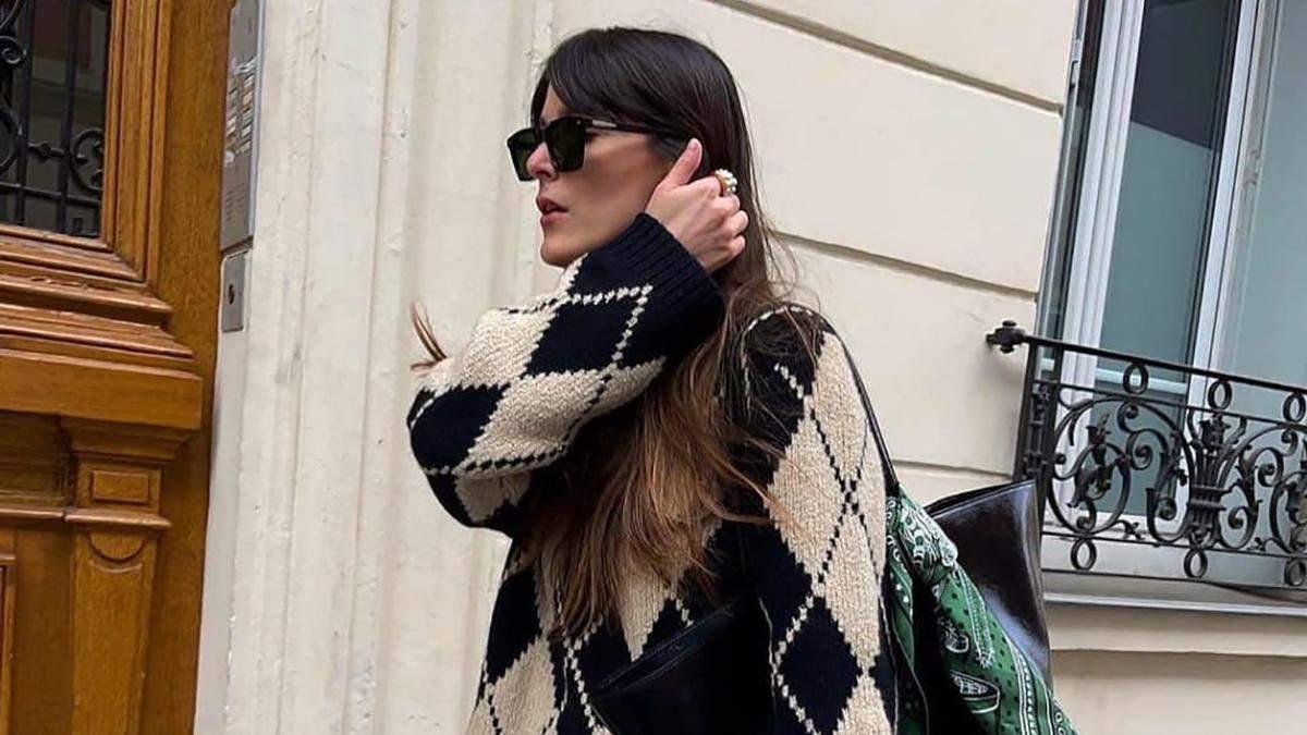 6 модных француженок, которые научат вас одеваться, как настоящие парижанки