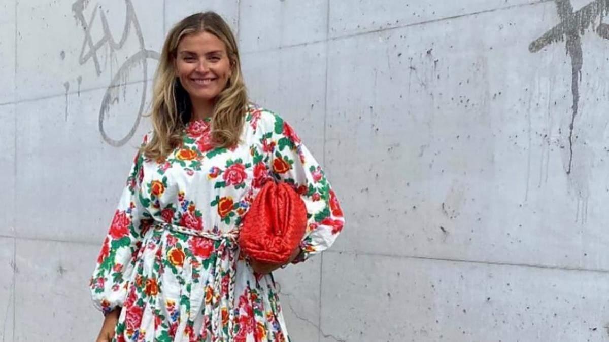 Самый популярный принт в этом сезоне – цветочный: как его стильно адаптировать для гардероба
