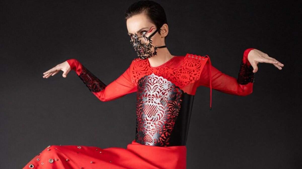 Солистка Go_A Екатерина Павленко снялась для Vogue: впечатляющие фото