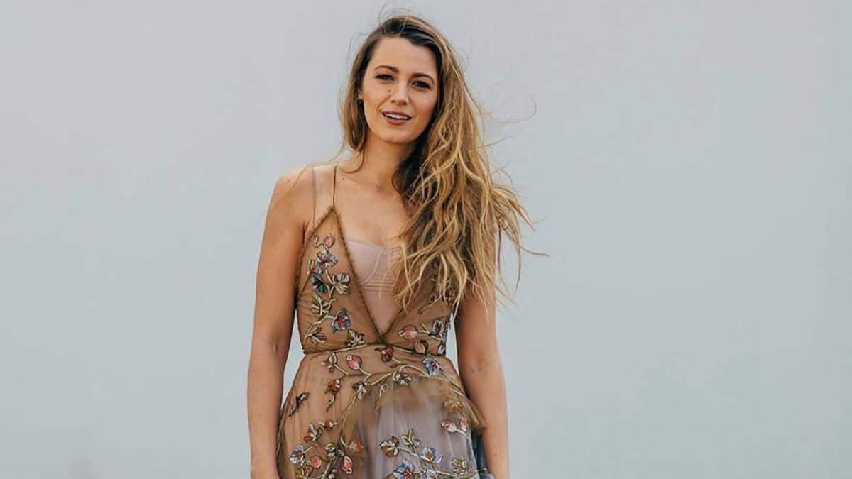 Поради щодо стилізації квіткової сукні