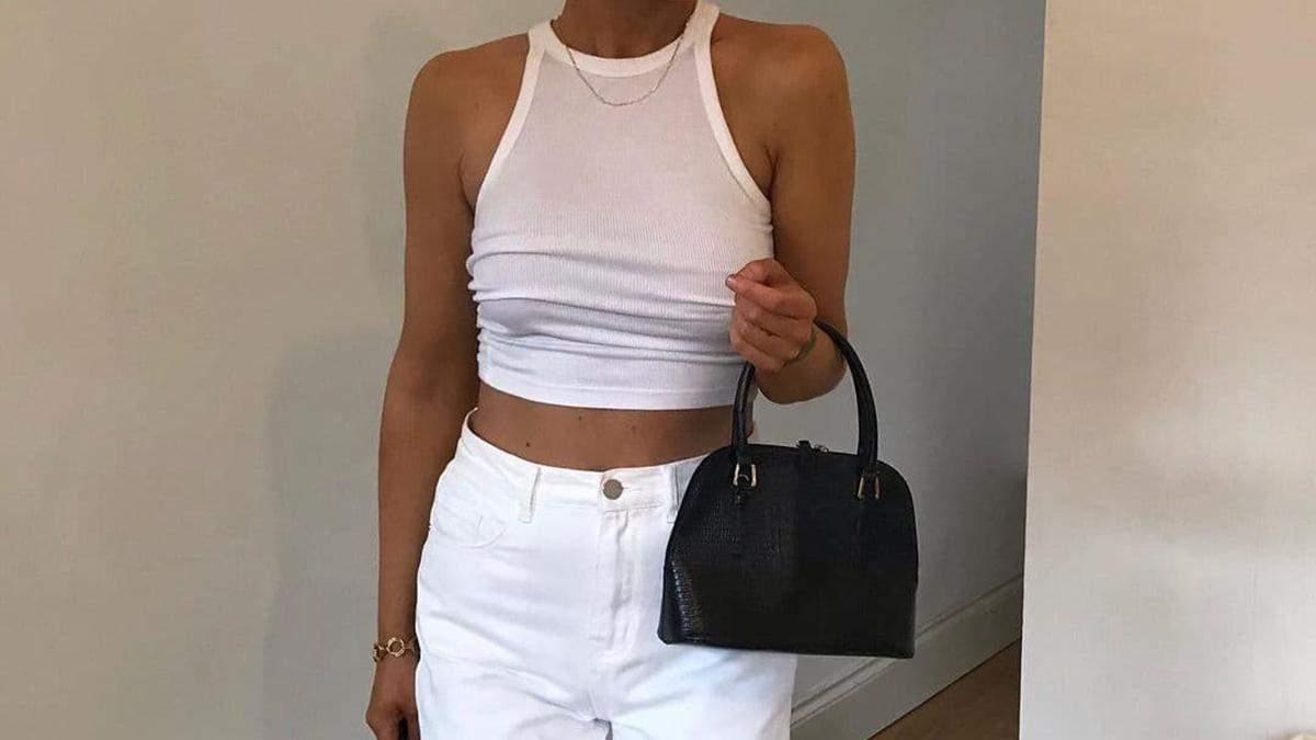 Стильні штани літа 2021
