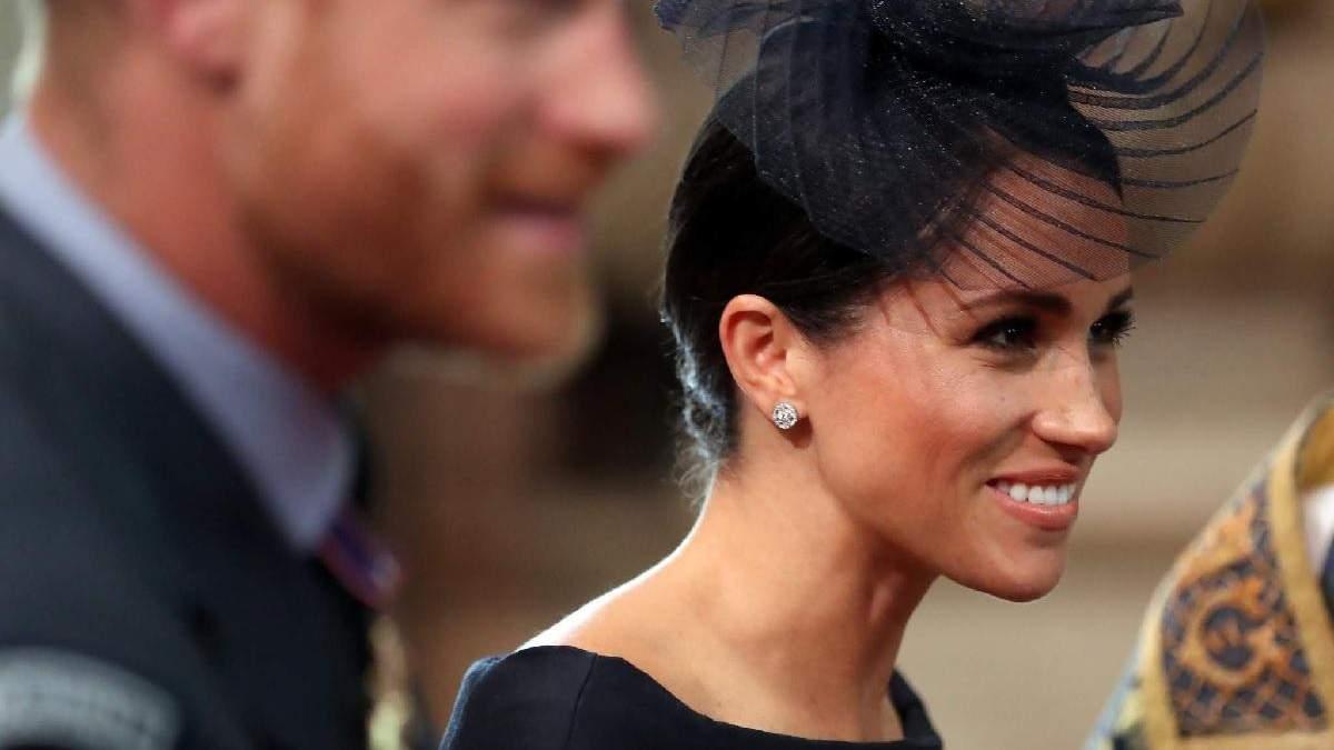Меган Маркл: найдорожчі вбрання дружини принца Гаррі