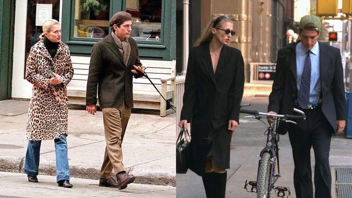 Об иконе стиля 1990-х снимут фильм: что надо знать об образах Кэролин Бессетт-Кеннеди