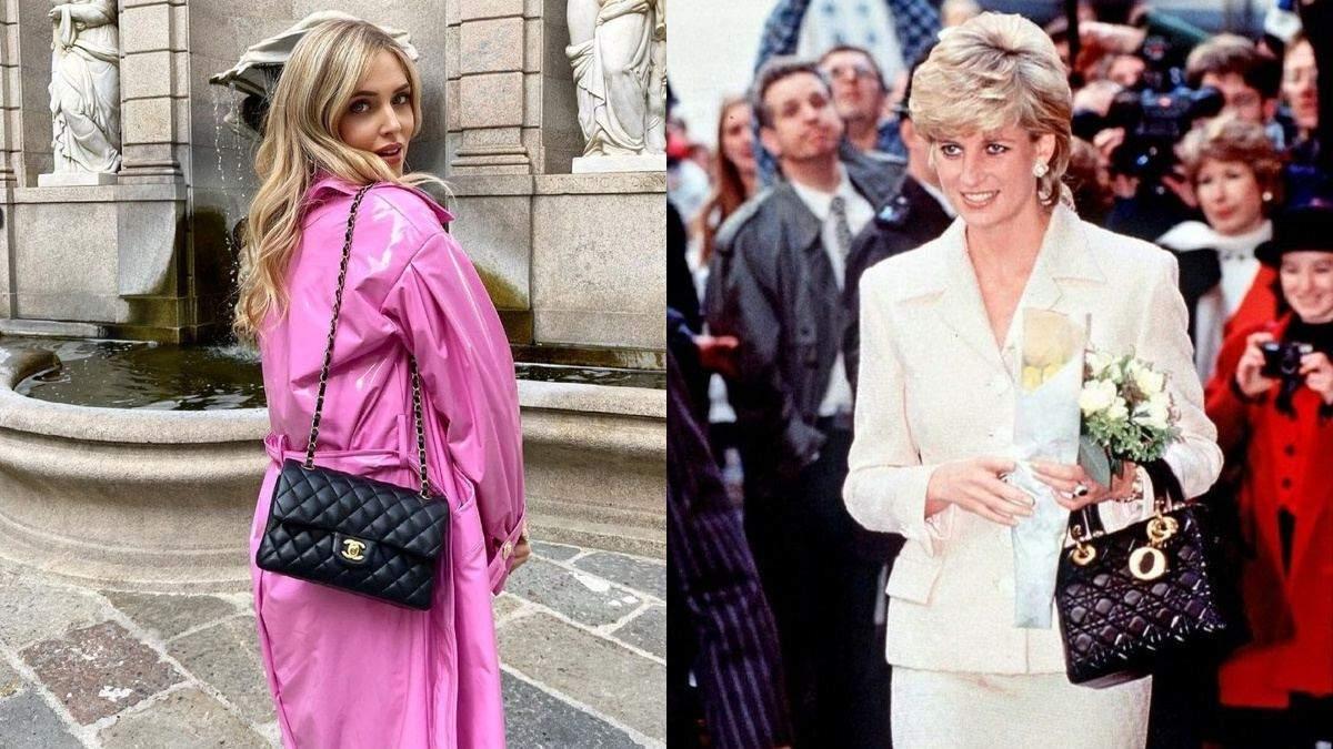 5 легендарних сумок, які ніколи не вийдуть з моди - Fashion