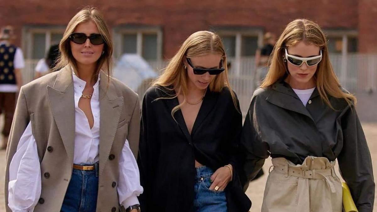 9 модних прийомів скандинавського стилю, якими варто скористатися восени - Fashion