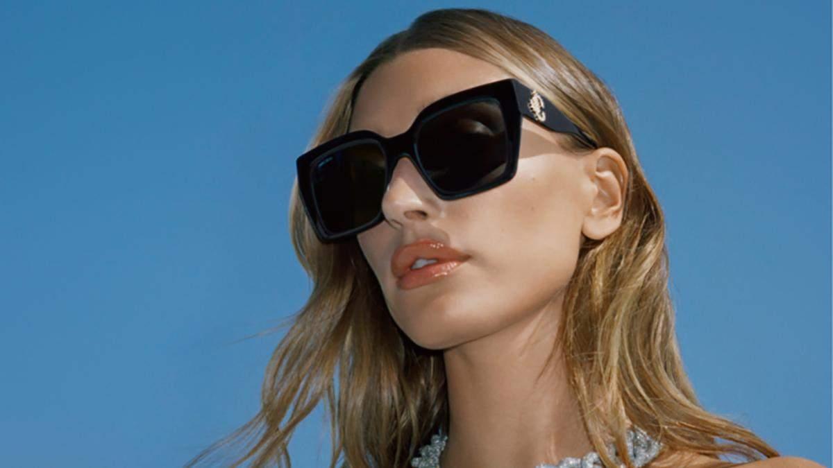 Гейлі Бібер знялася у розкішній рекламній зйомці для Jimmy Choo: фото і відео - Fashion