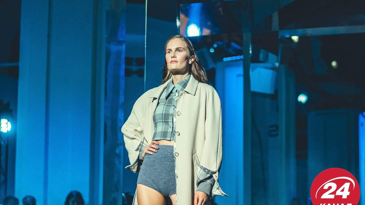 Перформансы и вещи-трансформеры: чем запомнился первый день Ukrainian Fashion Week - Fashion