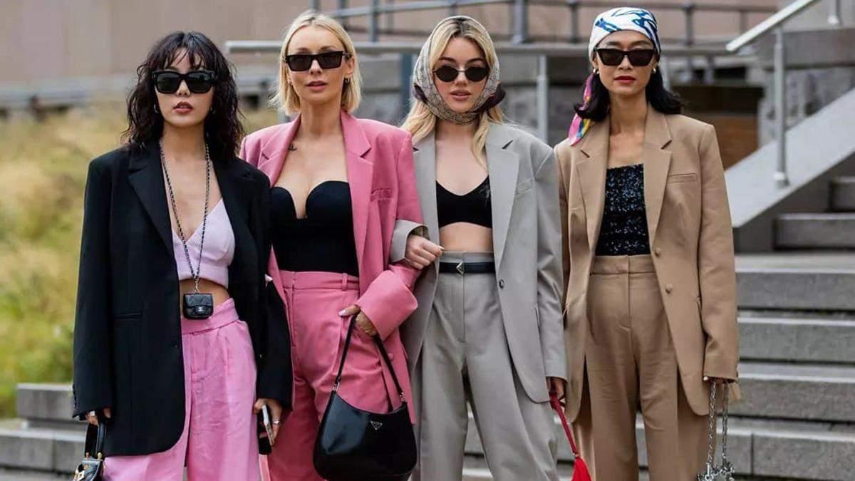 Модні кольори осені: Pantone вивів палітру основних відтінків – яскраві фото - Fashion