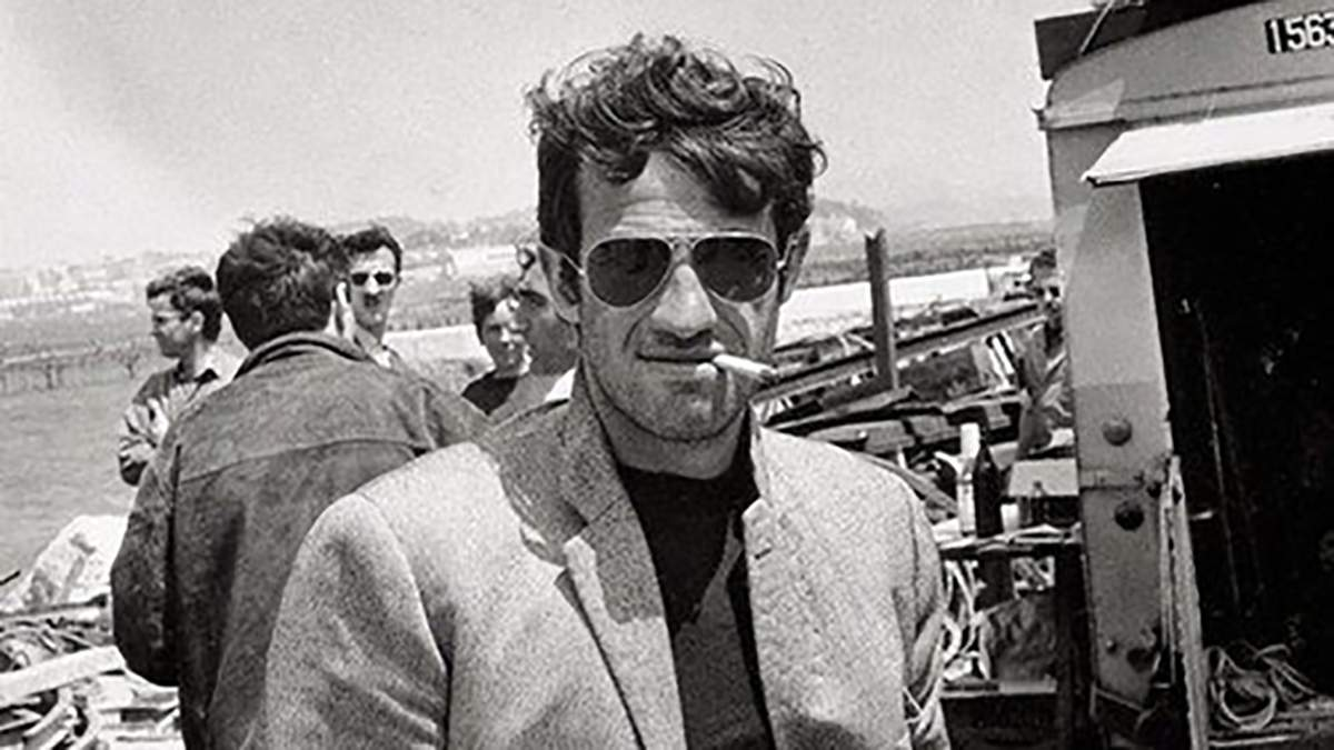 Жан-Поль Бельмондо – икона стиля: лучшие образы легендарного актера