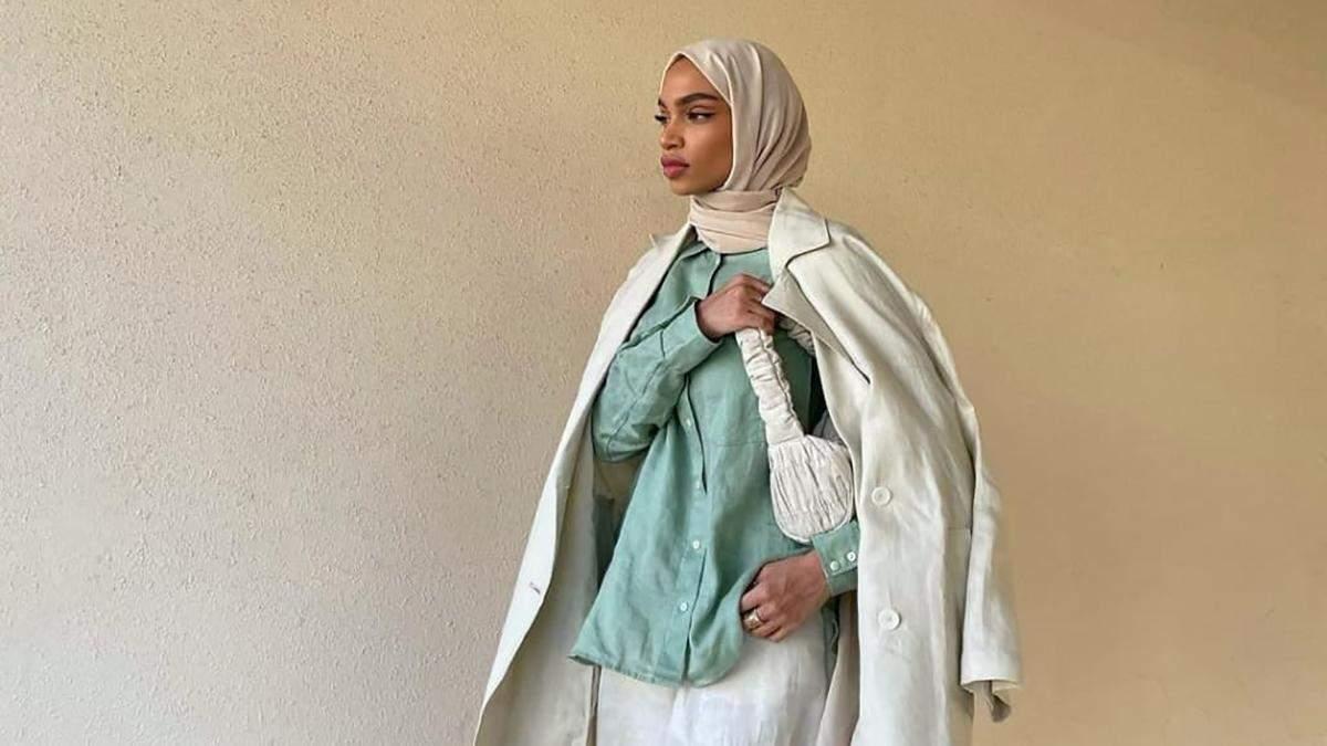 13 модных девушек из Саудовской Аравии, которые покоряют инстаграм стильными образами