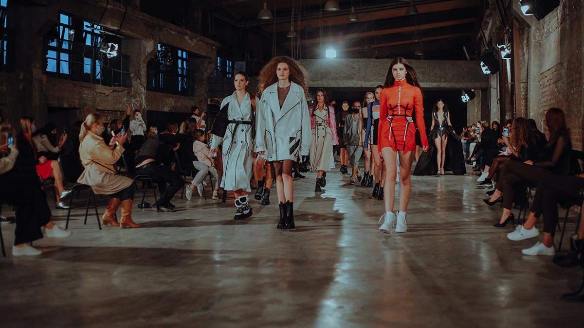 Во Львове стартовало самое модное событие осени – Lviv Fashion Week 2021