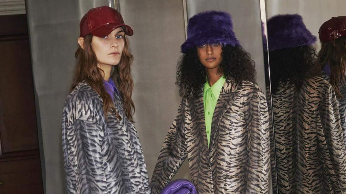 Як носити звіриний принт цієї осені: 5 найкращих прикладів - Fashion