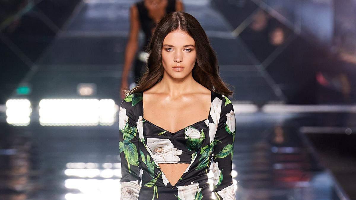 Dolce & Gabbana представили колекцію нульових, яка закохує з першого погляду: фото і відео - Fashion