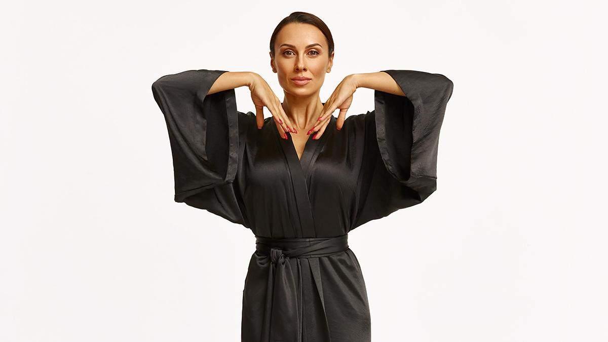 Dj NANA представила власний бренд халатів для дому та виходу в світ: вражаюча добірка - Fashion